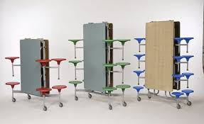 Collapsing Dining Table Dfe Furniture For Schools Dining Hall Furniture Dining