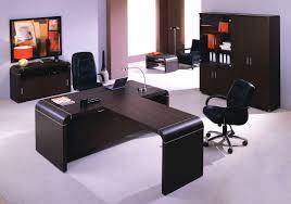 italian modern office desk