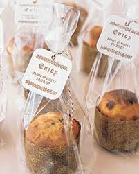 50 great wedding favors martha stewart weddings