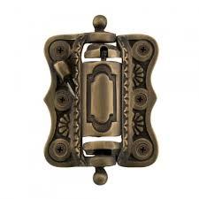 solid brass self closing victorian screen door hinge hardware