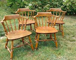 captain chairs etsy