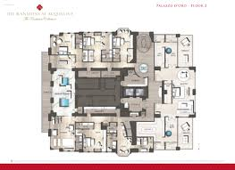 floor plans of mansions penthouse east bay penthouse floor plans crtable
