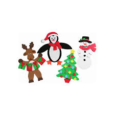 holiday foam craft samko party services