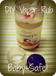 5 Natural Diy Recipes For by How To Make Natural Homemade Vick U0027s Vapor Rub Recipe For Babies
