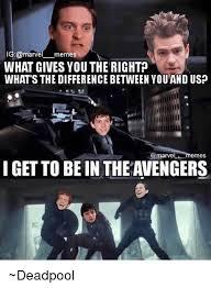 Meme Marvel - 25 best memes about marvel meme marvel memes