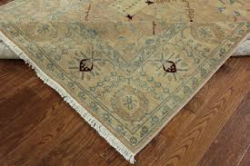6 X9 Area Rugs by 6 X 9 Chobi Hand Knotted Wool Floral Area Rug H6471