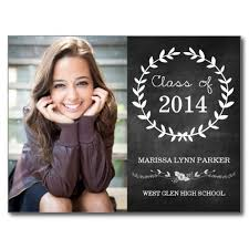 graduation announcement ideas high school graduation invitation marialonghi