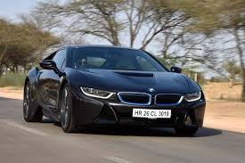 bmw car in india bmw i8 india review test drive autocar india