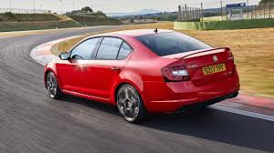 skoda octavia vrs 245 price announced arrives july