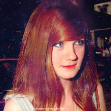 bonnie wright wallpapers bonnie wright images bonnie wright hd wallpaper and background