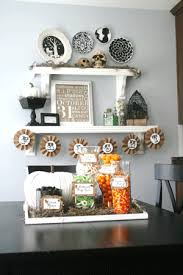 Halloween Wedding Shower Decorations by Halloween Party Decorating Ideas