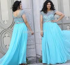 quinceanera dresses plus size pluslook eu collection