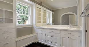 Ensuite Bathroom Furniture Gray Bathroom Cabinets Design Ideas