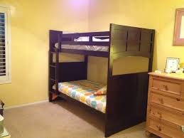 the cool free bunk bed plans for kids and best ideas 5007