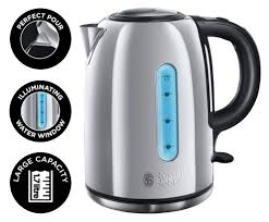 Russell Hobbs Kettle And Toaster Set Russell Hobbs Kettles Electric Kettle Reviews