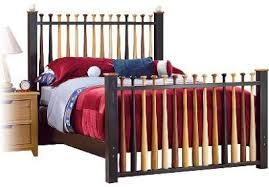 Baseball Bed Frame Baseball Bed Frame L92 All About Inspiration Interior Home