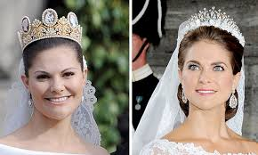 kate middleton wedding tiara princess brides 19 breathtaking royal wedding tiaras