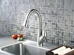 delta leland kitchen faucet reviews delta leland single handle pull faucet review of the delta