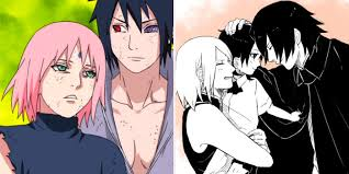 sasuke and sakura facts about sasuke and screen rant