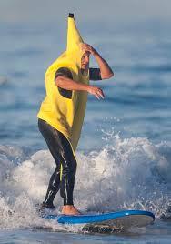 photos halloween meets surfing in annual newport beach event