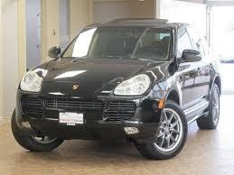 2006 porsche cayenne for sale used cars skokie auto financing for bad credit chicago il skokie