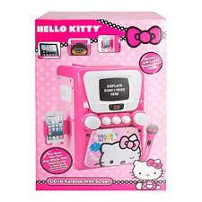 kitty karaoke machine review karaokemachinecritics