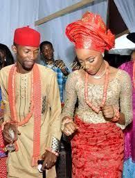 traditional wedding attire nnenna odunze s traditional igbo wedding in enugu nigeria