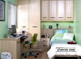 Desk Ideas For Small Bedrooms Small Office Bedroom Idea Mediawars Co