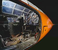 B 29 Interior 45 21800 Archives This Day In Aviation