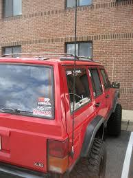 jeep cherokee mountain bike cb radio antenna mounts page 7 jeep cherokee forum jeeep