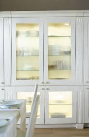 vitrine pour cuisine white poésie kitchen by véronique mourrain ligne signatures