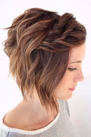 short hairstyles prom hairstyles for very short curly hair