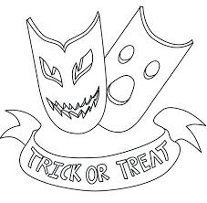 coloring stunning halloween drawlings drawings doodle