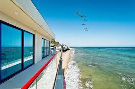 sea glass malibu beachfront luxury retreats