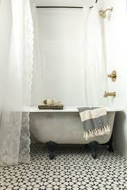 Clawfoot Tub Shower Curtain Ideas Great Best 25 Eclectic Shower Curtain Rods Ideas On In