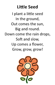 174 best kids poems and songs images on pinterest preschool