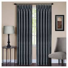 Pinch Pleated Drapes Traverse Rod Pinch Pleated Drapes Target