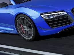 Audi R8 Lmx - 2016 audi r8 supercar comes with laser headlights business insider