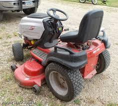 2007 huskee slt5400h lawn mower item k1443 sold novembe