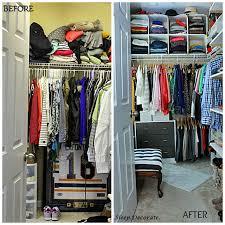 home hacks 12 clever closet makeover ideas thegoodstuff