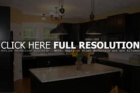 Black Kitchen Cabinets With White Countertops Black Kitchen Cabinets With White Countertops Home Decoration Ideas
