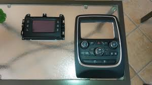 dodge durango stereo 5 0 to 8 4 radio nav system upgrade