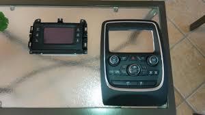 2005 Dodge Ram Navigation Radio 5 0 To 8 4 Radio Nav System Upgrade