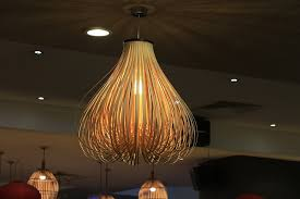 Bamboo Ceiling Light Bamboo Ceiling L Decor Domain Free Photos For