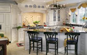 french country kitchen with white cabinets ways to create a french country kitchen