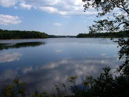 Massachusetts lakes images Wenham lake wikipedia JPG