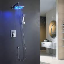 Bath Shower Mixer Set Bathroom Medicine Cabinets Signature Hardware Creative