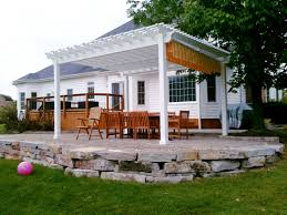pergola design awesome pergola kits ontario easy pergola designs