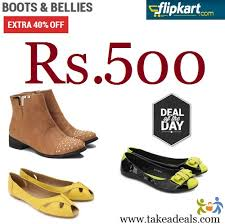 buy boots flipkart 40 on carlton hush puppies footwear rs 500