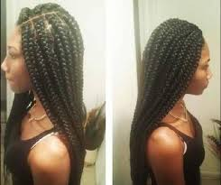 how many packs of hair do need for poetic justice braids how many packs of xpression hair for box braids braiding